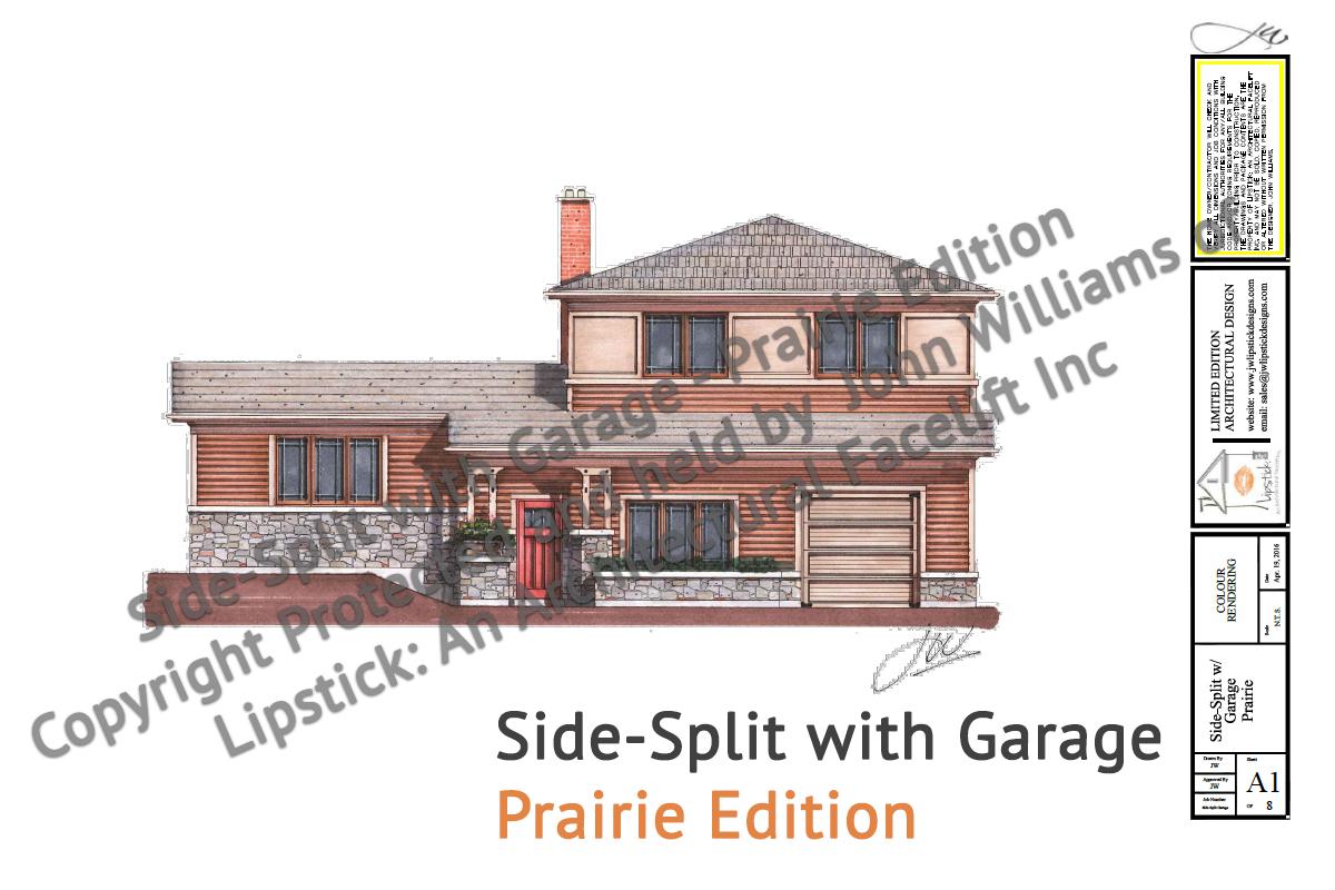 sidesplit-garage-prairie